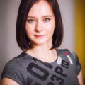 Надежда Анисимова